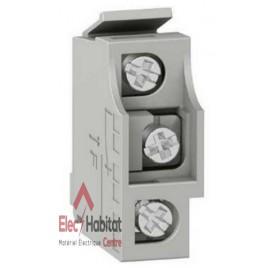 Contact auxiliaire OF ou CAM pour interrupteur-sectionneur INS40 à 160 Schneider 29450