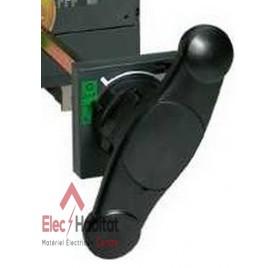 Commande prolongée frontale pour interrupteur-sectionneur INV400 Schneider 31052