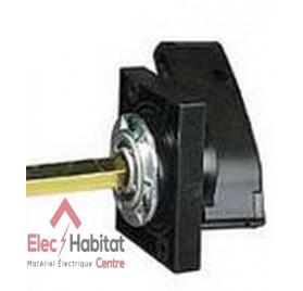 Commande prolongée latérale pour interrupteur-sectionneur INS250/INV100 à 250 Schneider 31054+31057