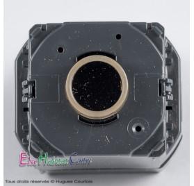 Mécanisme interrupteur/va et vient à effleurement avec neutre 1000w Céliane Legrand 067049