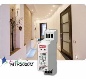 Télérupteur temporisé modulaire 2000W MTR2000m Yokis 5454360