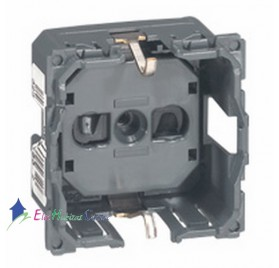 Mécanisme prise de courant 2P+T standard germanique Céliane Legrand 067153