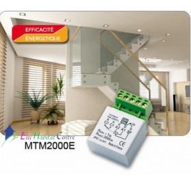 Minuterie encastré 2000W MTM2000e Yokis 5454351