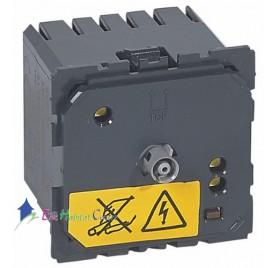 Mécanisme thermostat d'ambiance Céliane Legrand 067400