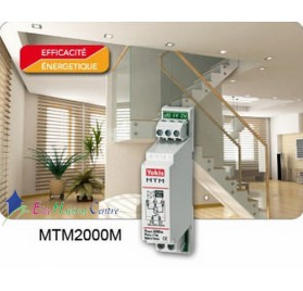Minuterie modulaire 2000W MTM2000m Yokis 5454361