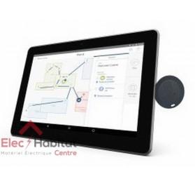 Kit de programmation tablette+Yokey KITYPRO référence 5454497