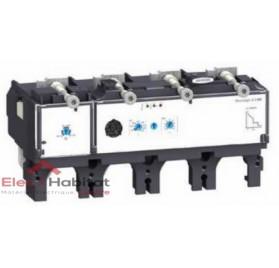 Déclencheur micrologic 2.3 630A 4P4D Schneider LV432084