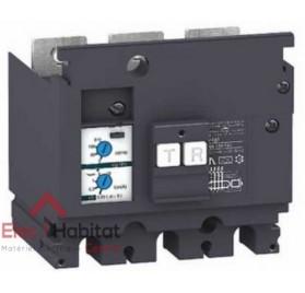 Bloc différentiel Vigi MH pour NSX250 4P Schneider LV431536