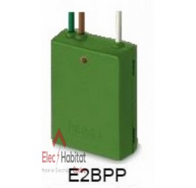 Emetteur 2 canaux radio power E2BPP Yokis 5454413