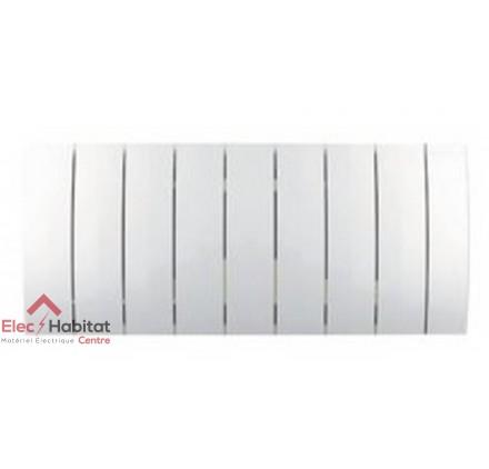 radiateur atlantic inertie excellent radiateur inertie. Black Bedroom Furniture Sets. Home Design Ideas