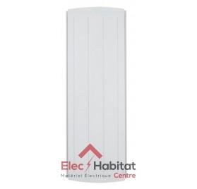 Radiateur inertie aluminium NIRVANA DIGITAL vertical 1000w Atlantic 507510