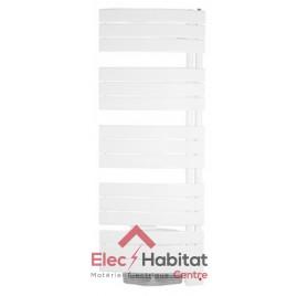 Radiateur sèche serviette NEFERTITI MIXTE blanc 1750w Atlantic 851717