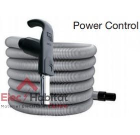 Flexible de commande 9m filaire FLX PC AC Unelvent 620125