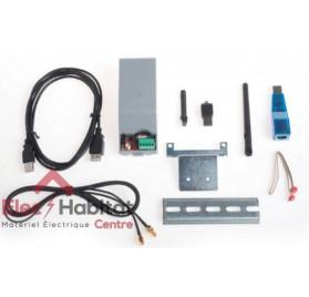 Module de gestion à distance Wifi/LAN/GSM CAME CONNECT 001UR042