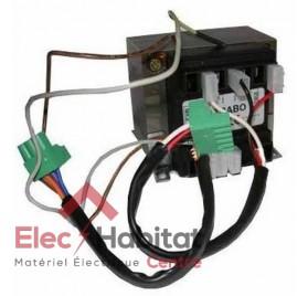 Transformateur pour carte électronique type BX sur ZA3/ZA4/ZA5/ZCA/ZME CAME 119RIR090