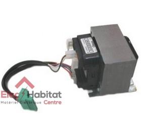 Transformateur pour armoire de commande de type ZM3/ZM3E CAME 119RIR309