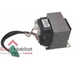 Transformateur pour armoire de commande de type ZL19N/ZL19NA CAME 119RIR109