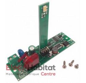 Carte électronique pour clignotant LED 230v CAME 119RIR454
