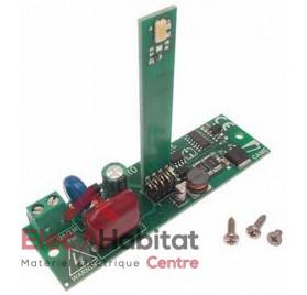 Carte électronique pour clignotant LED 24v CAME 119RIR455