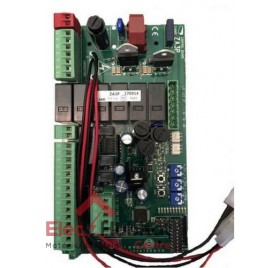 Carte électronique ZA3P pour moteur ATI-FROG-FERNI-KRONO CAME 3199ZA3P