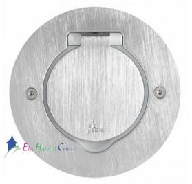 Platine vide ronde Platinum Arnould 48285