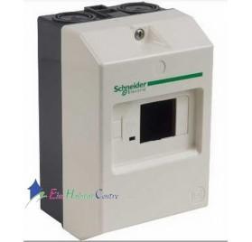 Coffret à équipé vide Schneider GV2MC01