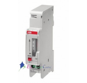 Interrupteur horaire 16A AT1-R ABB 460421