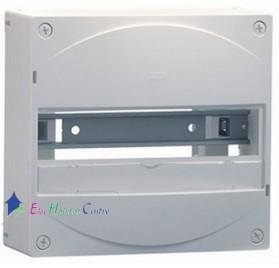 Coffret électrique 1 rangée Galéo de 13 modules ABB 799221
