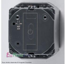 Mécanisme interrupteur/va et vient tactile avec neutre 1000w Céliane Legrand 067042