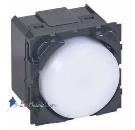 Mécanisme lampe autonome débrochable 230v Céliane Legrand 067068