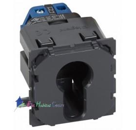 Mécanisme interrupteur à clé 2 positions Céliane Legrand 067009