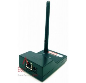 Hub de communication radio YOKISHUB référence 5454495