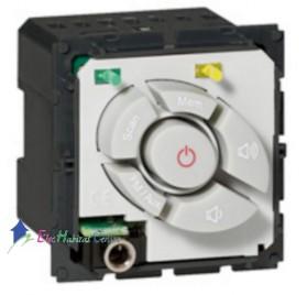 Mécanisme tuner (amplificateur d'entrée) Céliane Legrand 067320
