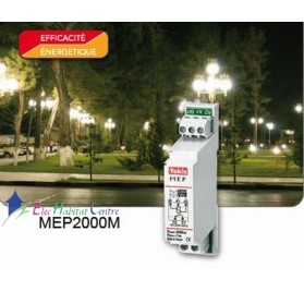 Eclairage public modulaire 2000W MEP2000m Yokis 5454357