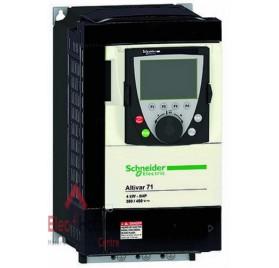 Variateur de vitesse Altivar ATV71 480v 0.75kW triphasé Schneider ATV71H075N4