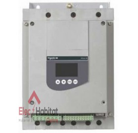 Démarreur ralentisseur 110A Altistart ATS48 400v triphasé Schneider ATS48C11Q