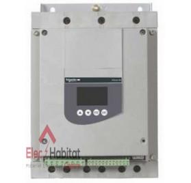 Démarreur ralentisseur 140A Altistart ATS48 400v triphasé Schneider ATS48C14Q