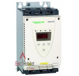 Démarreur progressif électronique 47A Altistart ATS22 400v triphasé Schneider ATS22D47Q