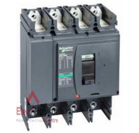 Bloc de coupure compact NSX400F 400A 4P Schneider LV432415