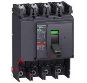 Bloc de coupure compact NSX630F 630A 4P Schneider LV432815