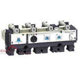 Déclencheur micrologic 2.2AB 100A 4P4D Schneider LV434550