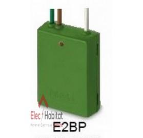Emetteur 2 canaux radio E2BP Yokis 5454402
