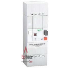 Disjoncteur d'abonné différentiel 500mA monophasé 30-60A DB90 Schneider 13121