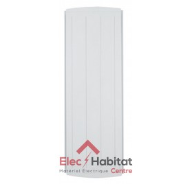 Radiateur inertie aluminium NIRVANA DIGITAL vertical 1500w Atlantic 507515