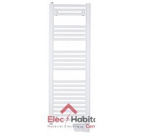 Radiateur sèche serviette 2012 ETROIT blanc 500w Atlantic 831405