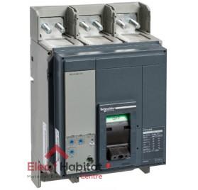 Disjoncteur compact NS800H micrologic 2.0 800A 3P3D Schneider 33467