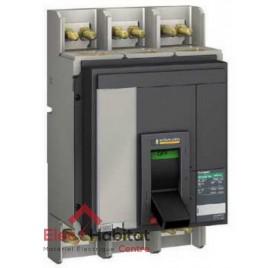 Interrupteur/Sectionneur compact NS1000NA 1000A 3P Schneider 33488