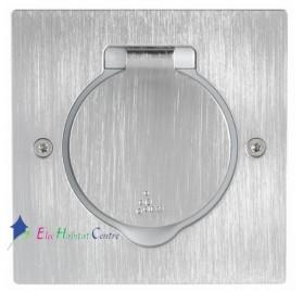 Platine vide carrée Platinum Arnould 48275
