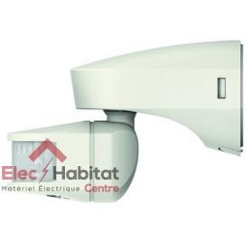 Détecteur de mouvement mural blanc 180° theLuxa E180 WH Theben 1010205