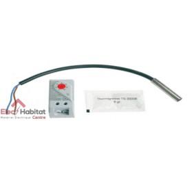 Système de chauffage pour motorisation coulissante BXV CAME CONNECT 001RSDN003